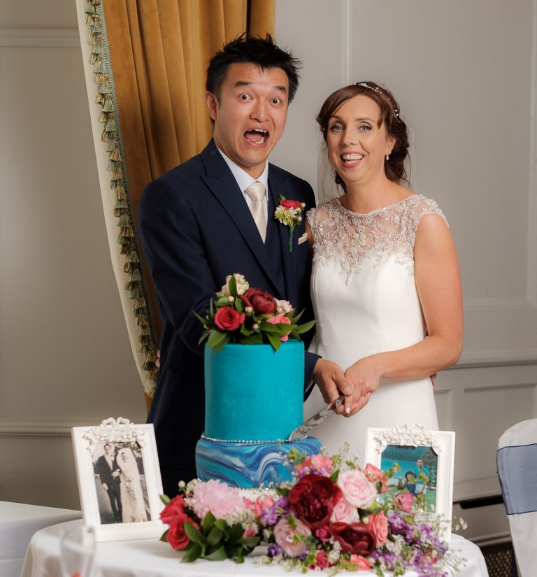 Fiona and Kevin Wedding Photographs by Paul Corey Photographer, Ennis, Co Clare