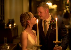 Julie and Dermot Wedding Photographs by Paul Corey Ennis, County Clare