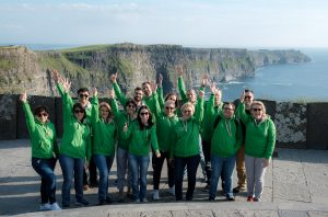 Good Cause Travel, Photography by Paul Corey, Ennis, County Clare
