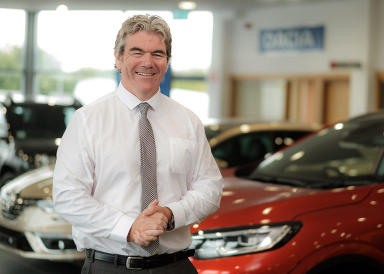 Promo photo for Hogan Motors Ennis by Paul Corey