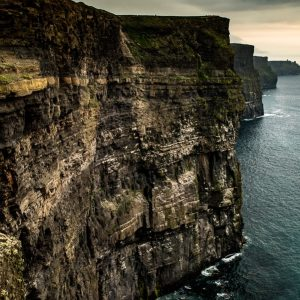 Cliffs of Moher, Landscapes from County Clare by Paul Corey Photography