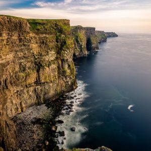 Cliff of Moher, Landscapes from County Clare by Paul Corey Photography