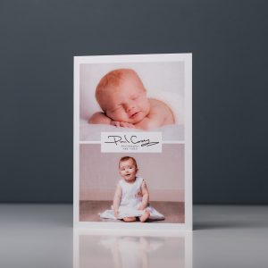 New Born / Baby Portrait Voucher