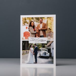 Wedding Engagement Portrait Voucher